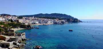 Cami de Ronda Walking Holiday - Creative Catalonia