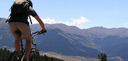 Costa Brava Mountain Bike Holidays - Creative Catalonia